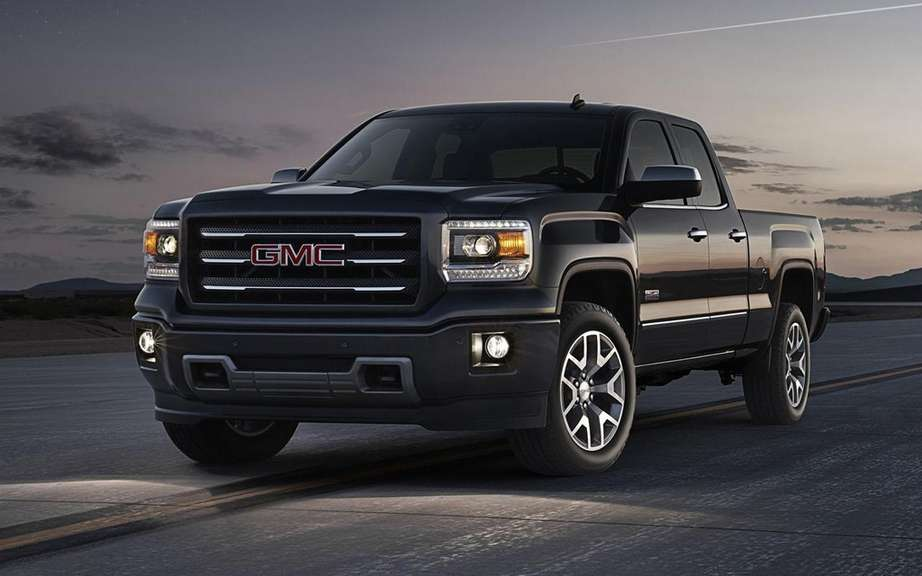 GM recalls 22,000 trucks, some of which sold in Canada picture #8