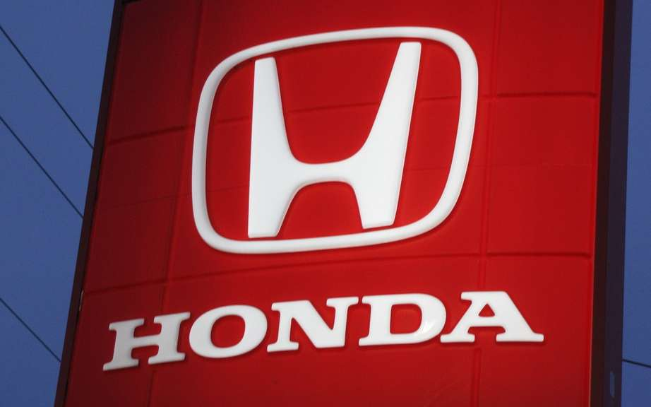 Honda Canada has maintained the momentum of robust sales in September picture #2