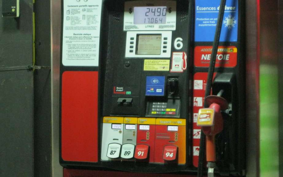 Couche Tard introduce an economical gasoline in America
