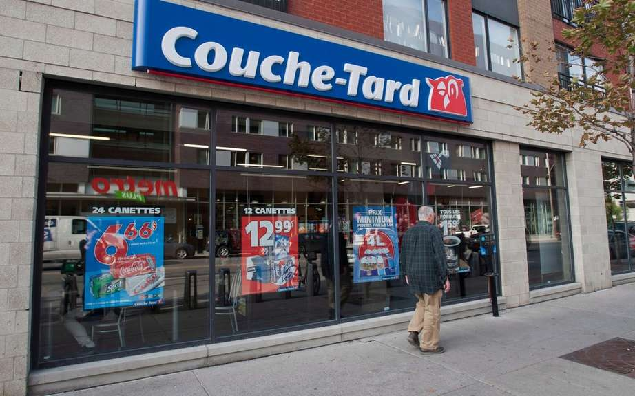 Couche Tard introduce an economical gasoline in America picture #2
