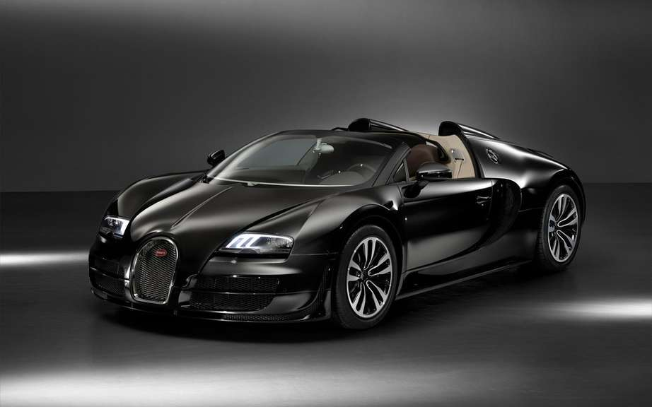 Bugatti, the best car in the last 20 years