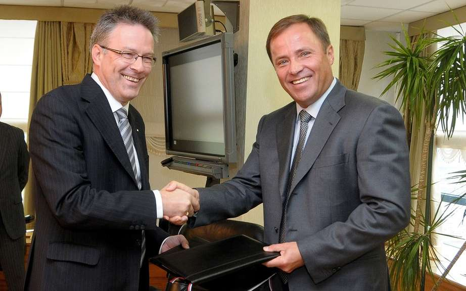Renault-Nissan & AvtoVAZ: joint procurement in Russia picture #7