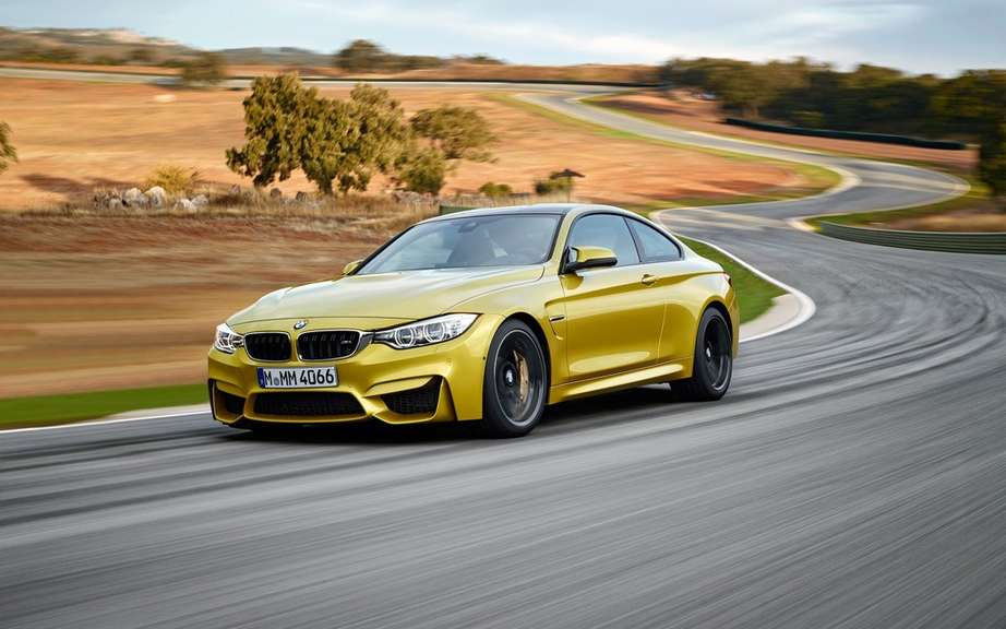 Prices for BMW M3/M4 are ads picture #10