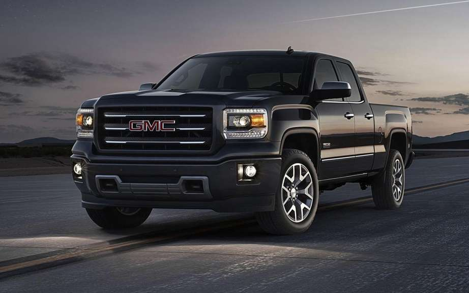 Chevrolet Silverado and GMC Sierra diesel engine picture #9