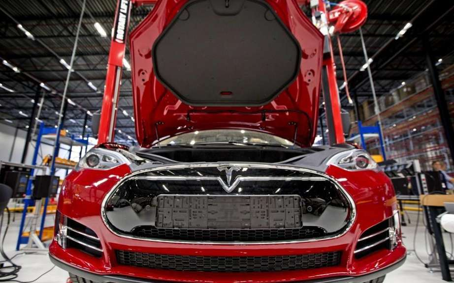 Tesla is given three years to produce its autonomous car picture #5