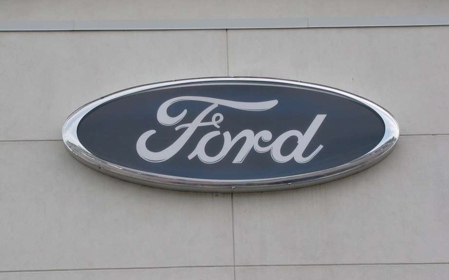 Chrysler and Ford posted gains of 7% of car sales in August picture #7