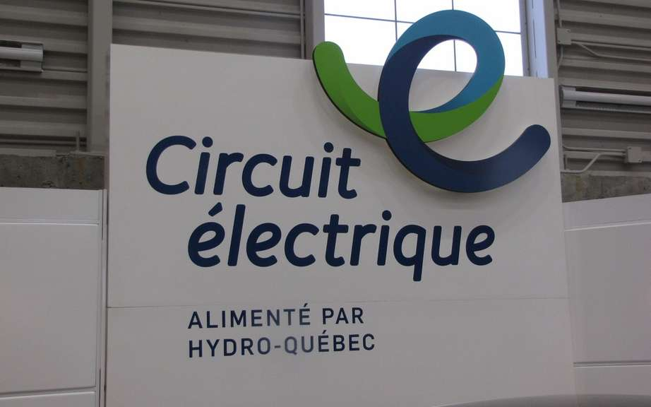 The electric circuit moves to the House of citizens of the City of Gatineau