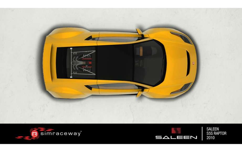 Saleen wants to offer a downward fireball S7 picture #6