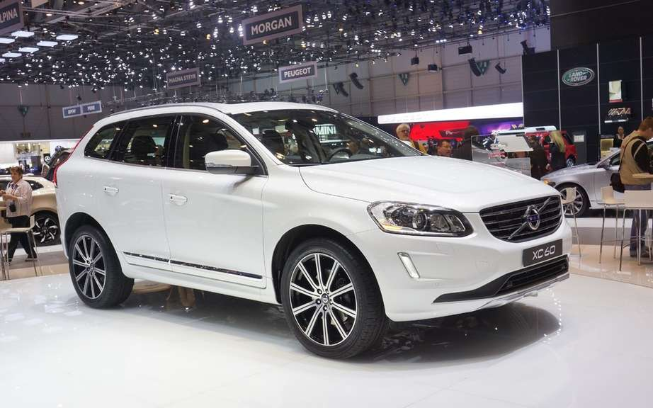 Volvo announces pricing for its 2014 models picture #3