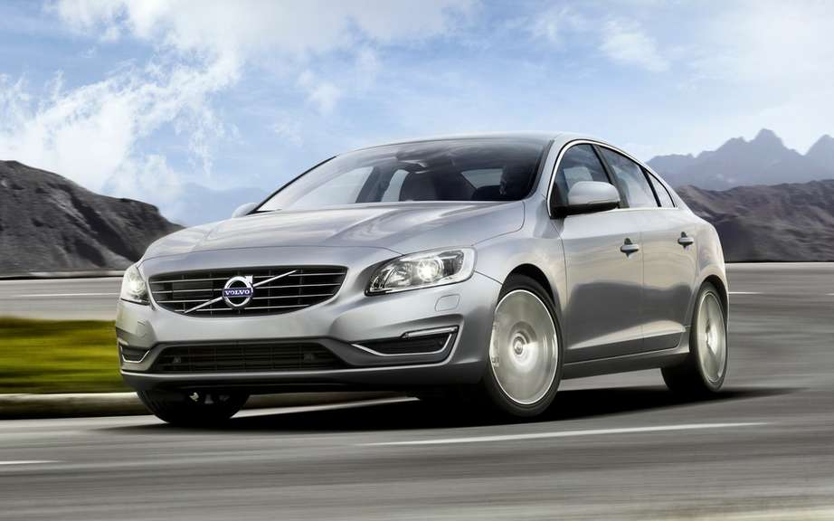 Volvo announces pricing for its 2014 models picture #4