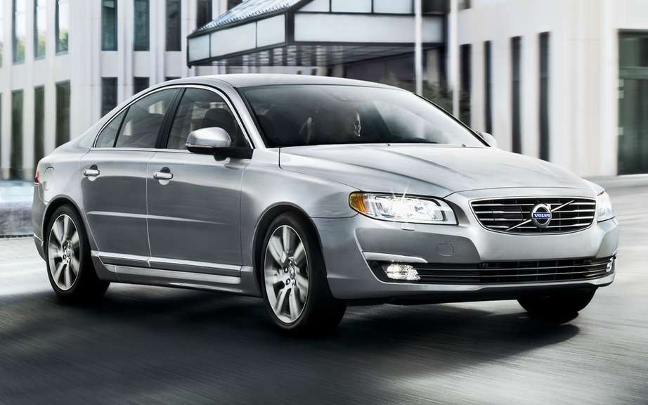 Volvo announces pricing for its 2014 models picture #5