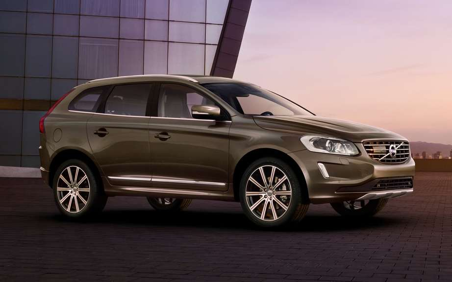 Volvo announces pricing for its 2014 models picture #6
