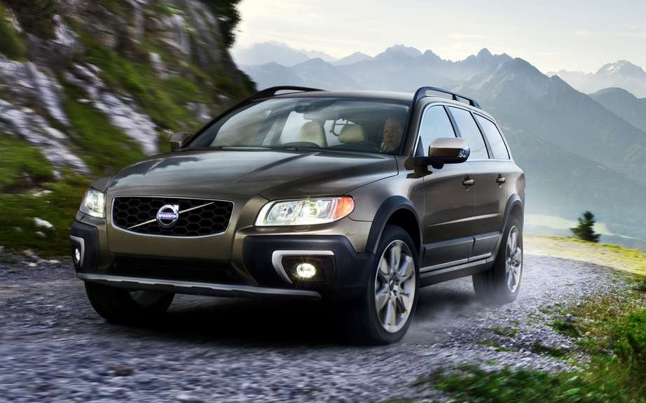 Volvo announces pricing for its 2014 models picture #7