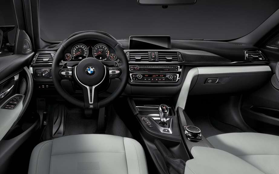 Prices for BMW M3/M4 are ads picture #13