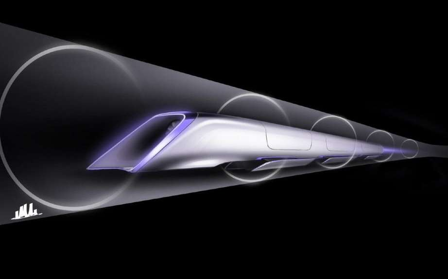 Elon Musk: Tesla of the Hyperloop picture #5