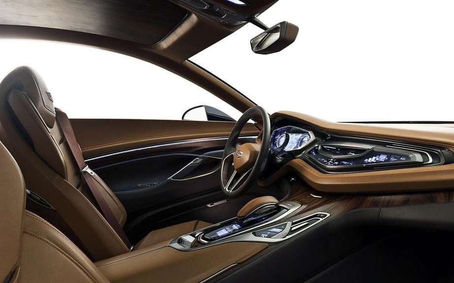 Elmiraj Cadillac Concept: the missing link in Pebble Beach picture #7