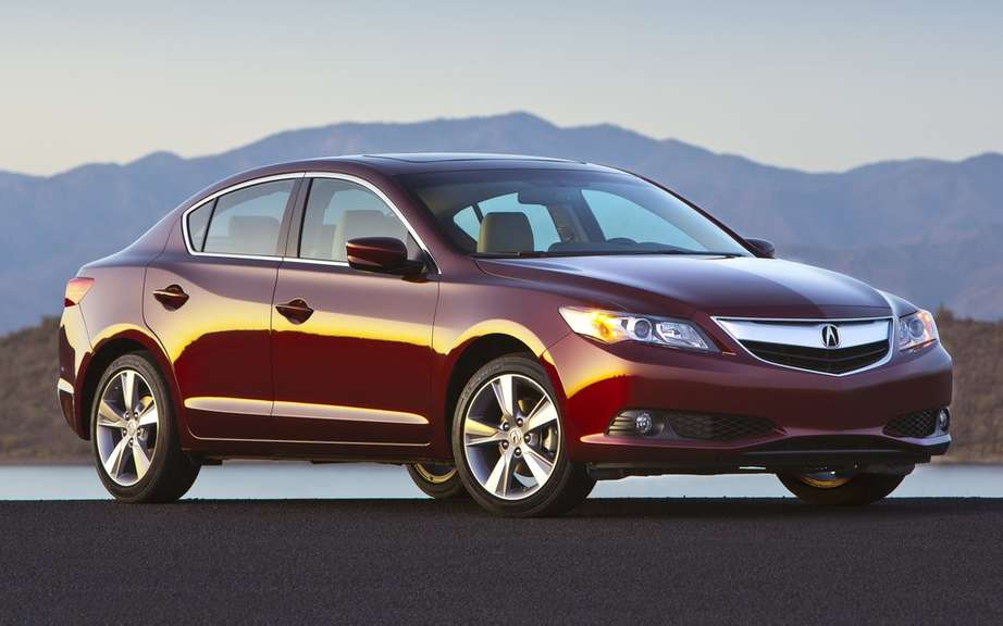 Honda Canada Reports July Sales picture #2