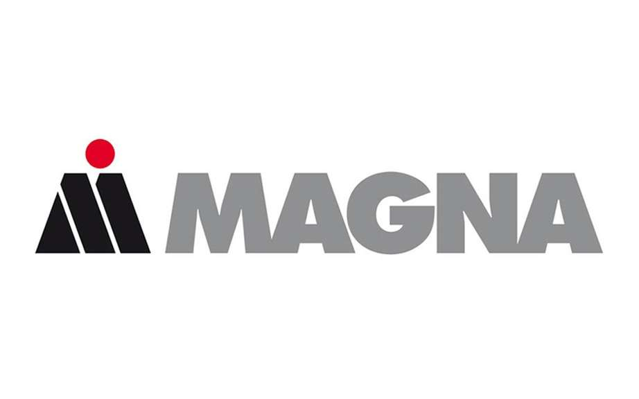 Magna increases its profit was $ 415 million in the second quarter picture #2