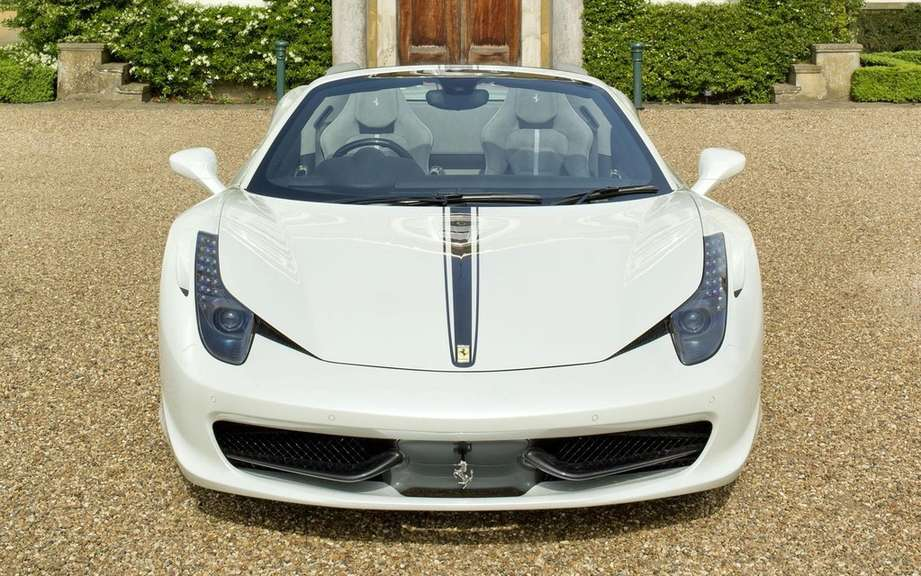 Ferrari Cavalcade 2013: for the most loyal customers