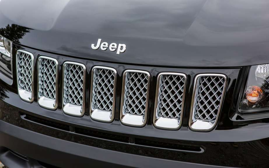 Jeep plans to produce a sub-compact vehicle picture #1