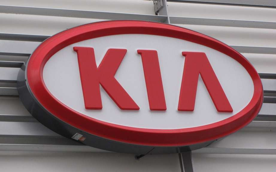 Kia Canada Inc. has sold 7,775 vehicles in June