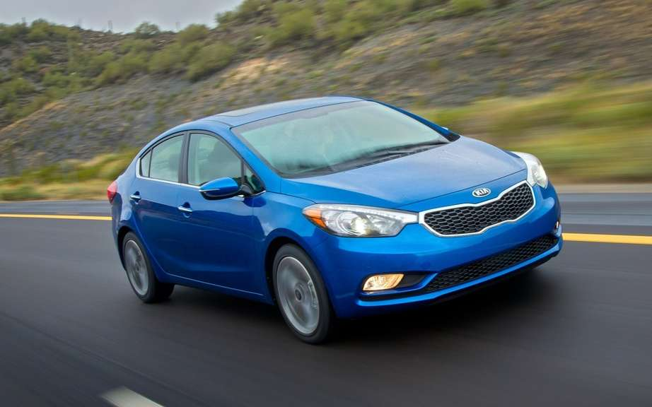 Kia Canada Inc. has sold 7,775 vehicles in June picture #2