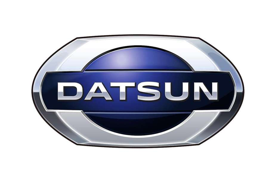 Datsun: more revealing photos picture #5