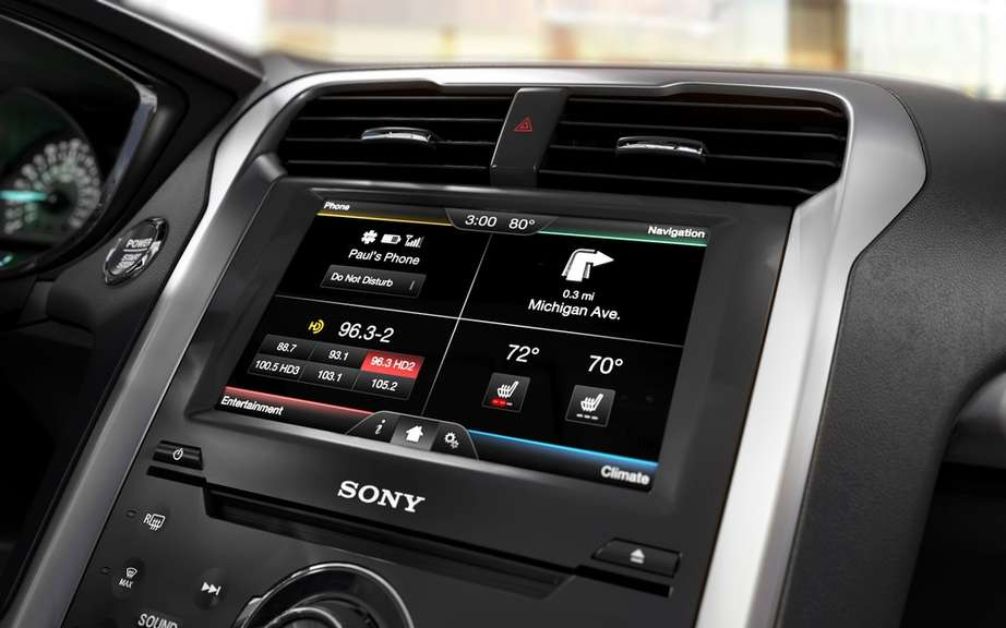 GM looks to LTE 4th generation