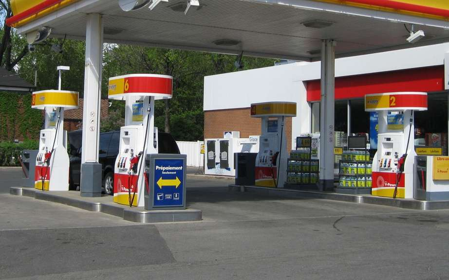 Gasoline prices: industry is greedy by CAA picture #2