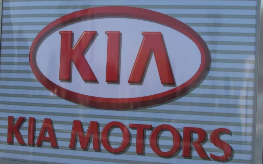 Kia Canada Inc. the official partner of the Grand Prix Cycliste de Quebec and Montreal picture #4