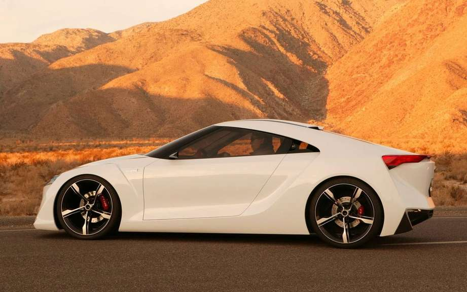 Toyota confirms the return of the Supra picture #7