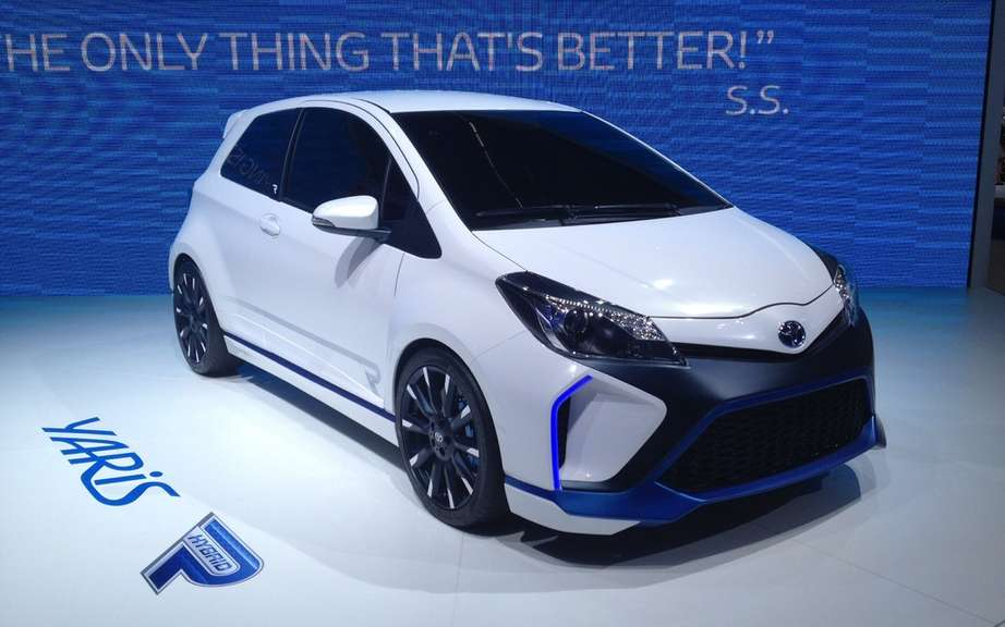 Toyota, the brand always designated the greenest in the world