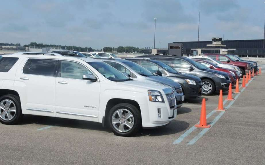 Fleets: Always a priority for General Motors