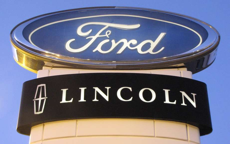 Ford hiring 800 more workers to meet the growing demand