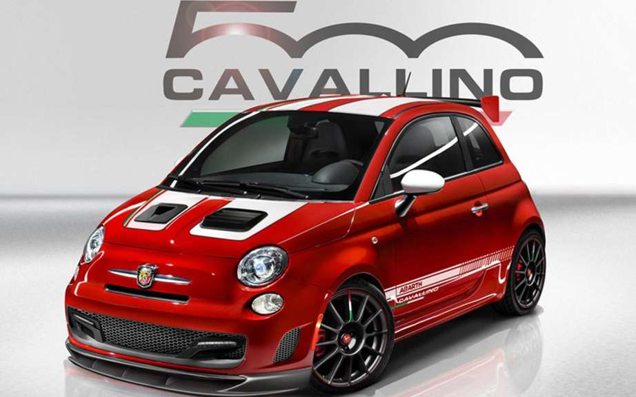 Fiat 500 Gucci Edition back in North America picture #4