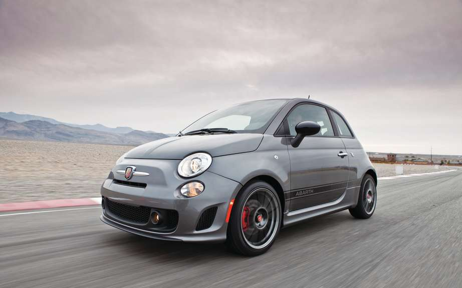 Fiat 500 Gucci Edition back in North America picture #5