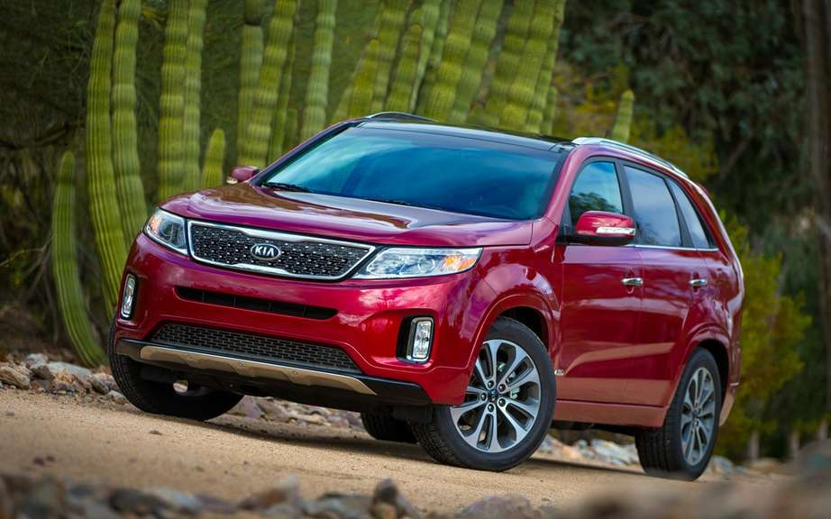Kia Motors is carving out a place Among the 50 Most ecological brands