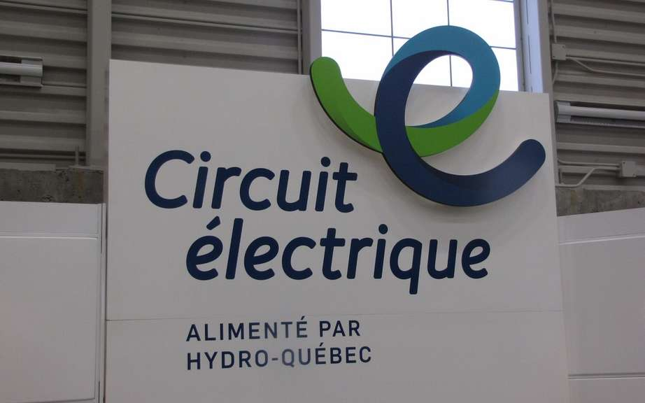 The electric circuitry HAS Moved Drummondville picture #3