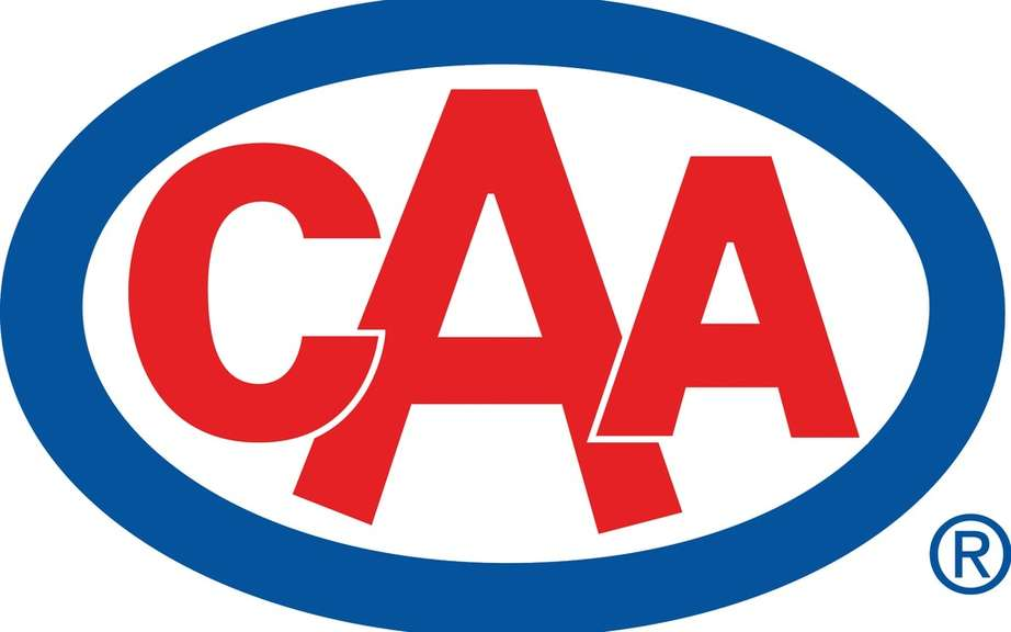 Construction holiday: caution on the roads, Said CAA-Quebec picture #1