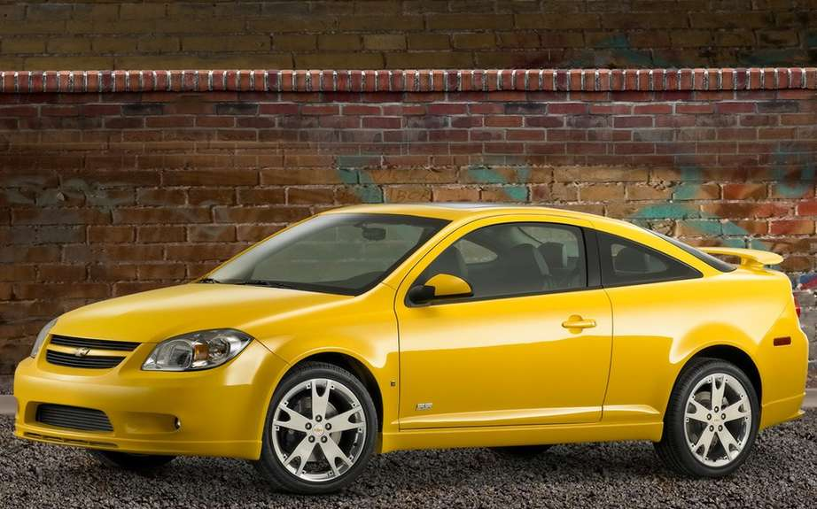 Could GM recall 400,000 vehicles for airbag problem picture #2