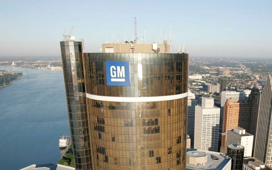 Could GM recall 400,000 vehicles for airbag problem picture #3