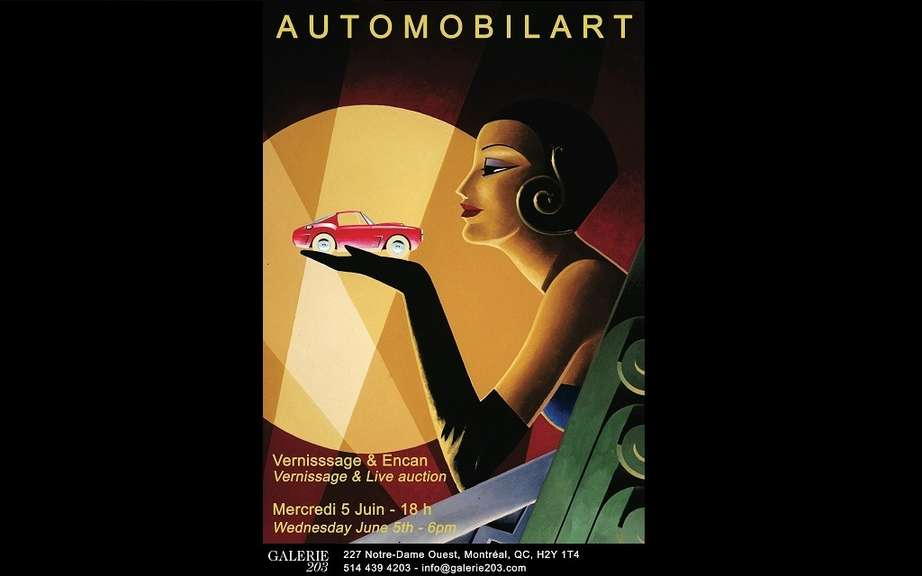 Automobilart picture #1