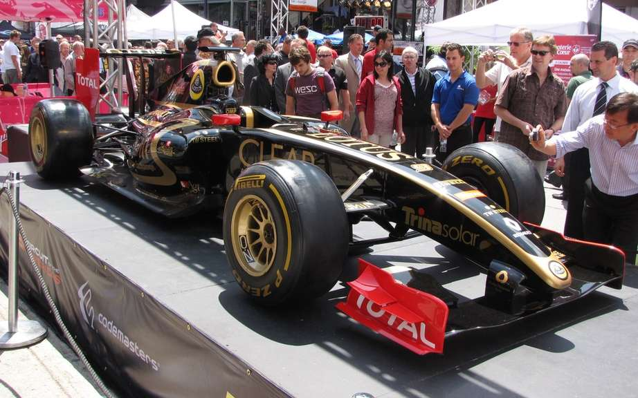 The LG Crescent Street Grand Prix Festival picture #8