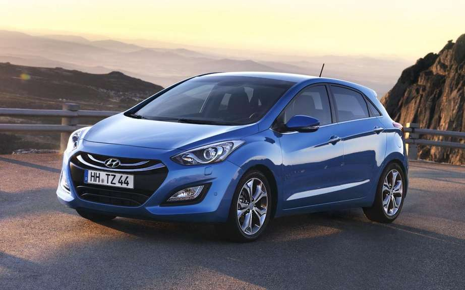 Hyundai assembled icts millionth vehicle in the Czech Republic picture #3