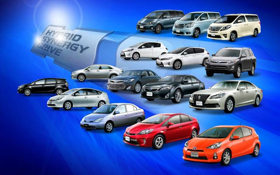 Toyota car brand Has the Highest value in the world