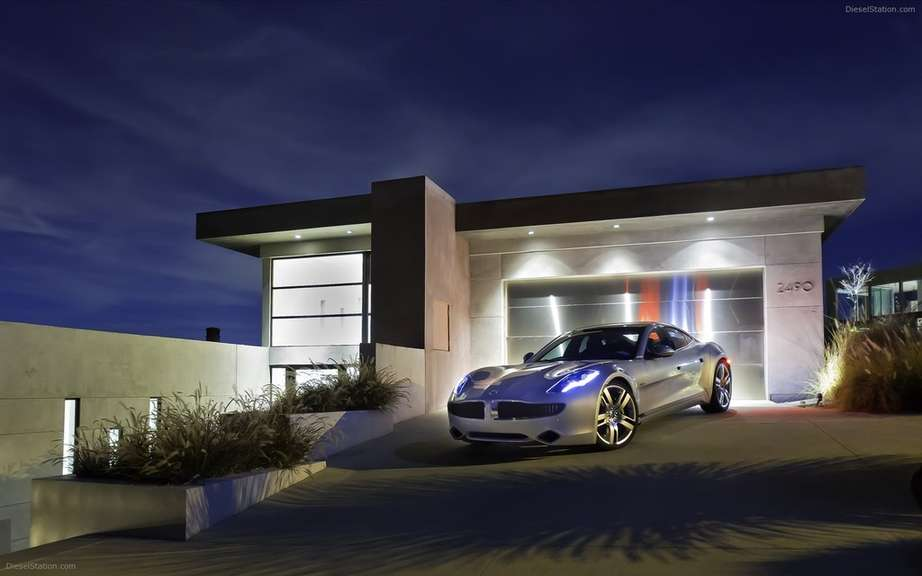 Fisker is always looking for new owners