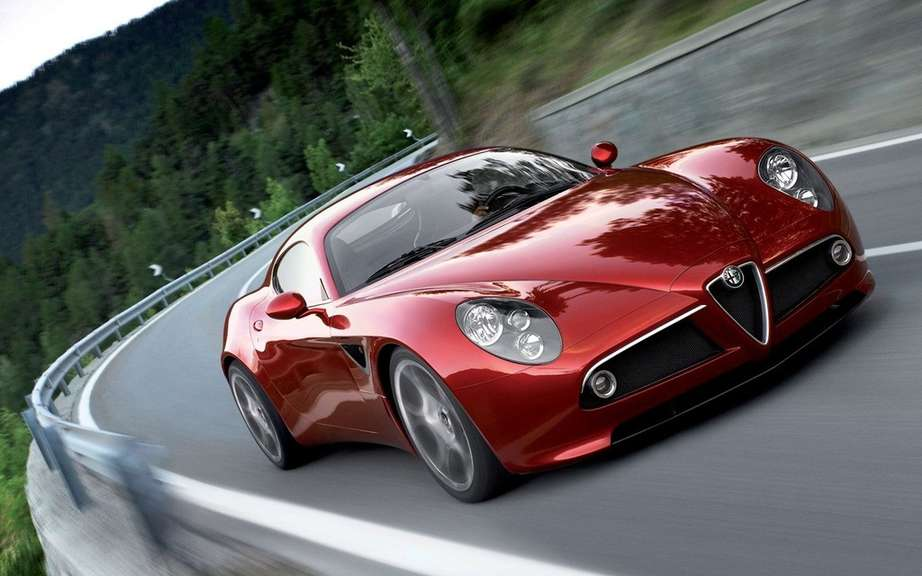 Maserati and Alfa Romeo: a first massive recall in America