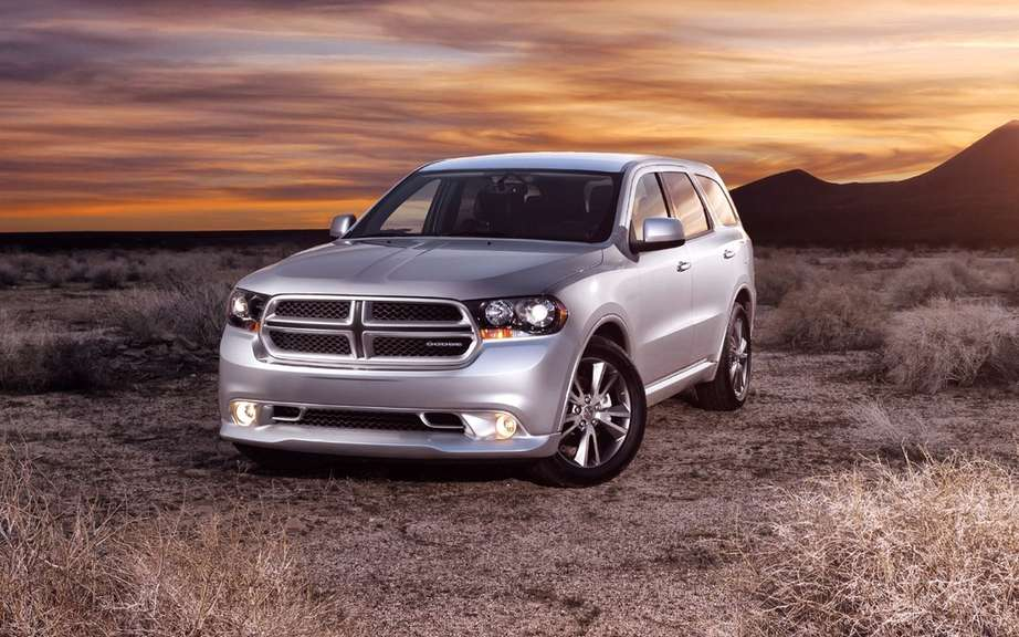 "Dodge and Chrysler vehicles selected for ""Best overall quality 2013MC"" picture #4"