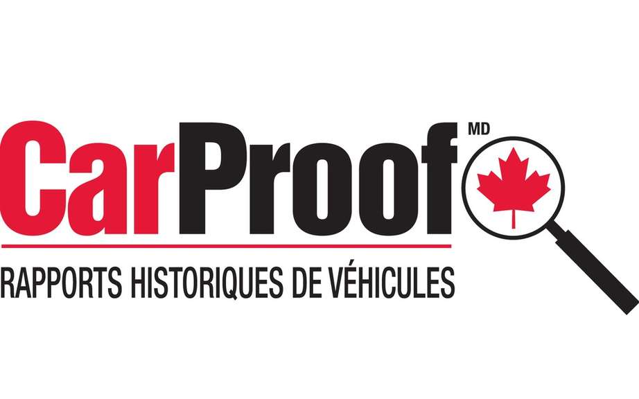 CarProof presents its new Guide ahat a vehicle of opportunity