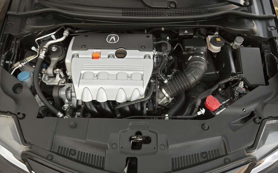 Acura ILX 2014 increasingly generous picture #3